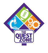 Quest Zone Logo